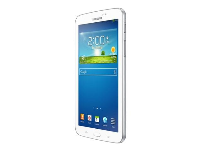 Samsung Galaxy Tab 3 T3100ZWA - Tablette tactile Samsung - 0