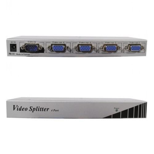No Name 1UC-4 Ecrans simultanes (052040 soldé) - Achat / Vente Commutateur et splitter sur Cybertek.fr - 0