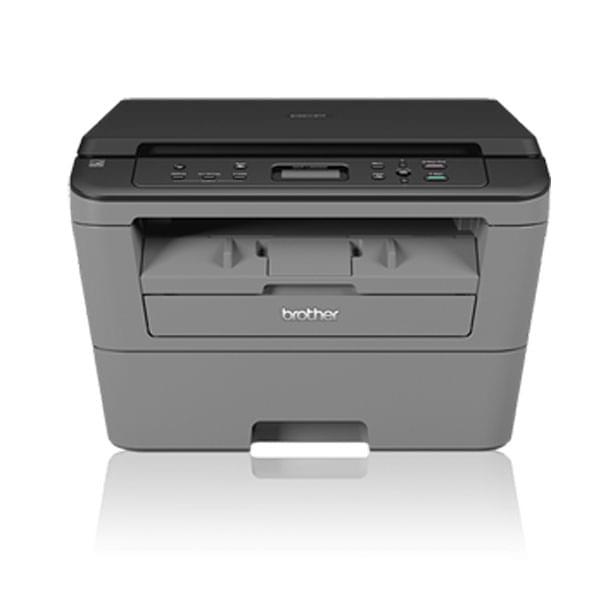 Imprimante multifonction laser Brother monochrome 300x600 - DCP-L2500D - 0