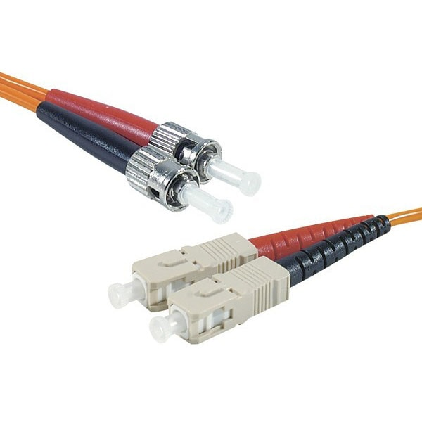 fibre Optique OM3 multimode LC/LC 50/125 - 30m - 0