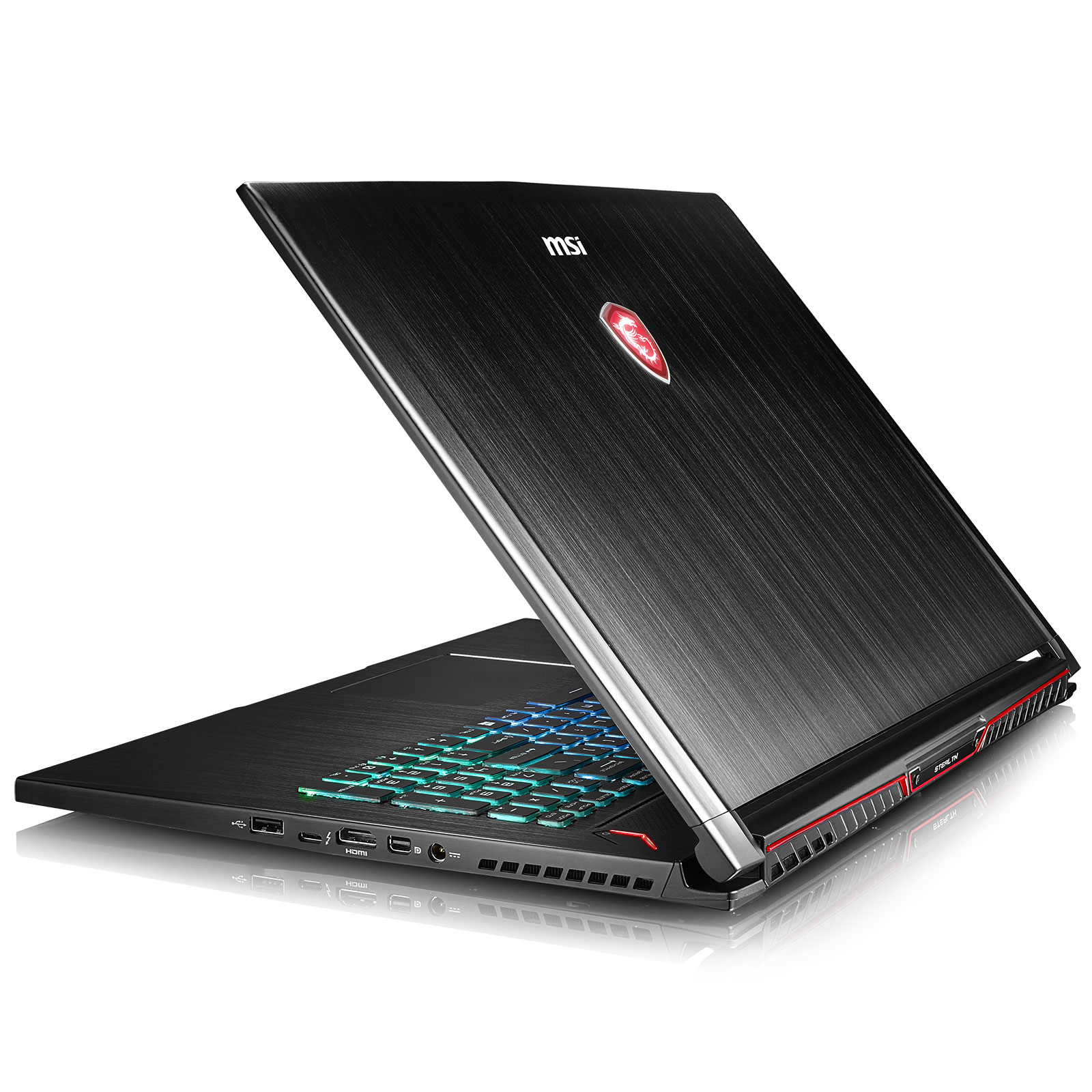 MSI 9S7-17B312-013 - PC portable MSI - Cybertek.fr - 2