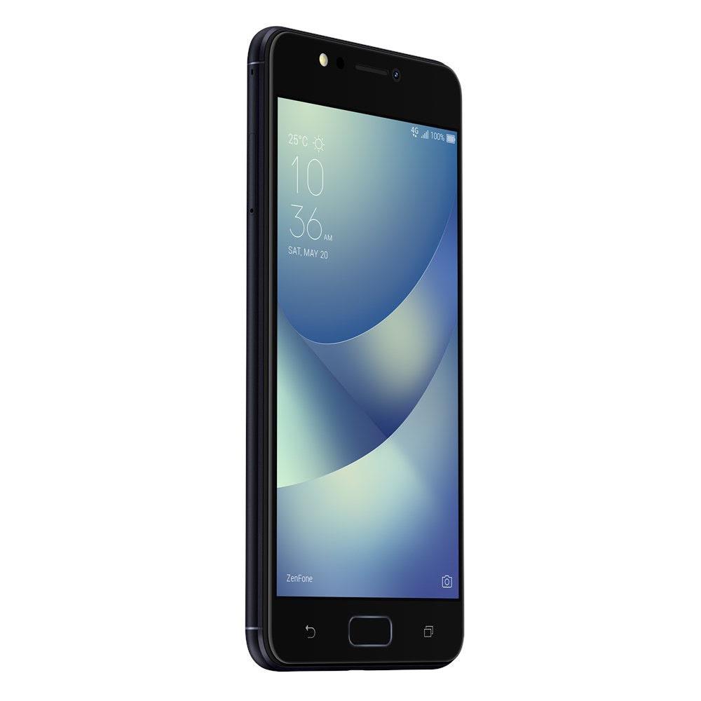 Asus ZenFone 4 MAX ZC520KL 32Go Black - Téléphonie Asus - 3