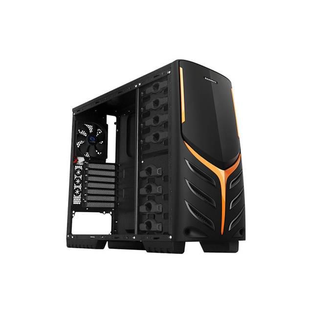 Raidmax Viper (ATX-321) - Achat / Vente Boîtier PC sur Cybertek.fr - 0