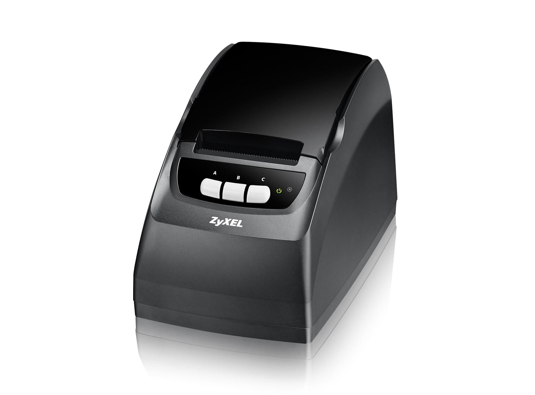 Zyxel Thermique UAG SP350E (ZY-SP350E) - Achat / Vente Imprimante sur Cybertek.fr - 0
