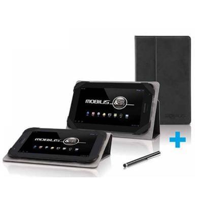 """Mobilis Universal Tablet Case C2 7/8"""" (010025) - Achat / Vente Accessoire tablette sur Cybertek.fr - 0"""