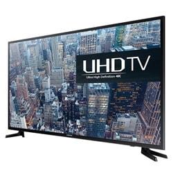 Samsung TV UE55JU6000 - 55