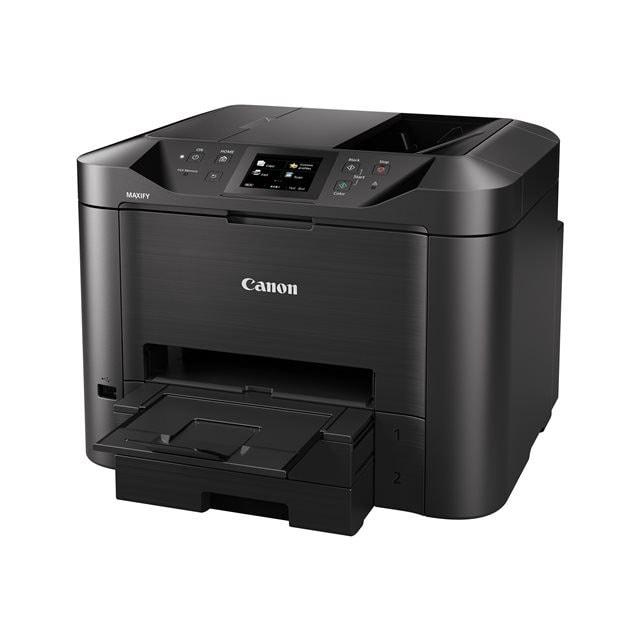 Canon MAXIFY MB5455 (0971C035) - Achat / Vente Imprimante multifonction sur Cybertek.fr - 0