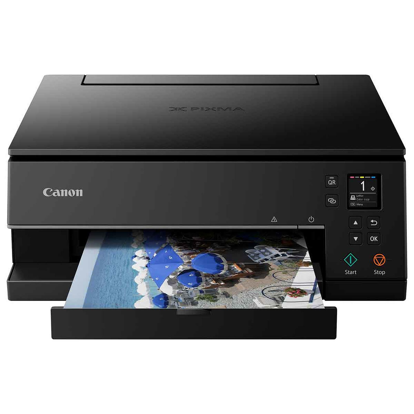 Imprimante multifonction Canon PIXMA TS6350 - Cybertek.fr - 3