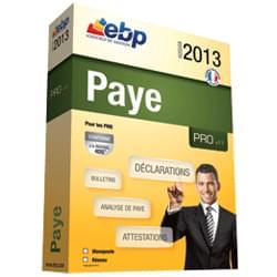 EBP Paye PRO v17 C++ - Logiciel application - Cybertek.fr - 0