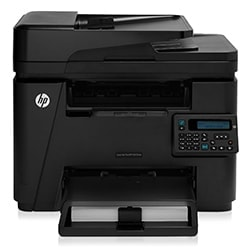 HP Imprimante Multifonction LaserJet PRO MFP M225dn Cybertek