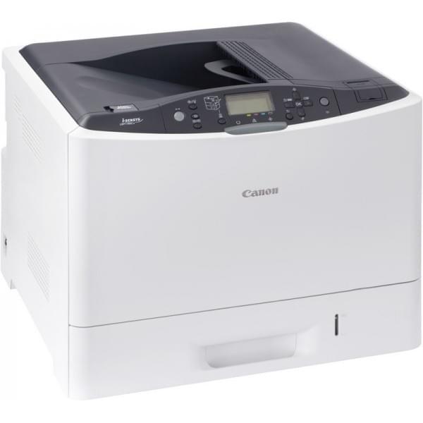 Canon I-Sensys LBP-7780Cx (6140B001AA démo) - Achat / Vente Imprimante sur Cybertek.fr - 0