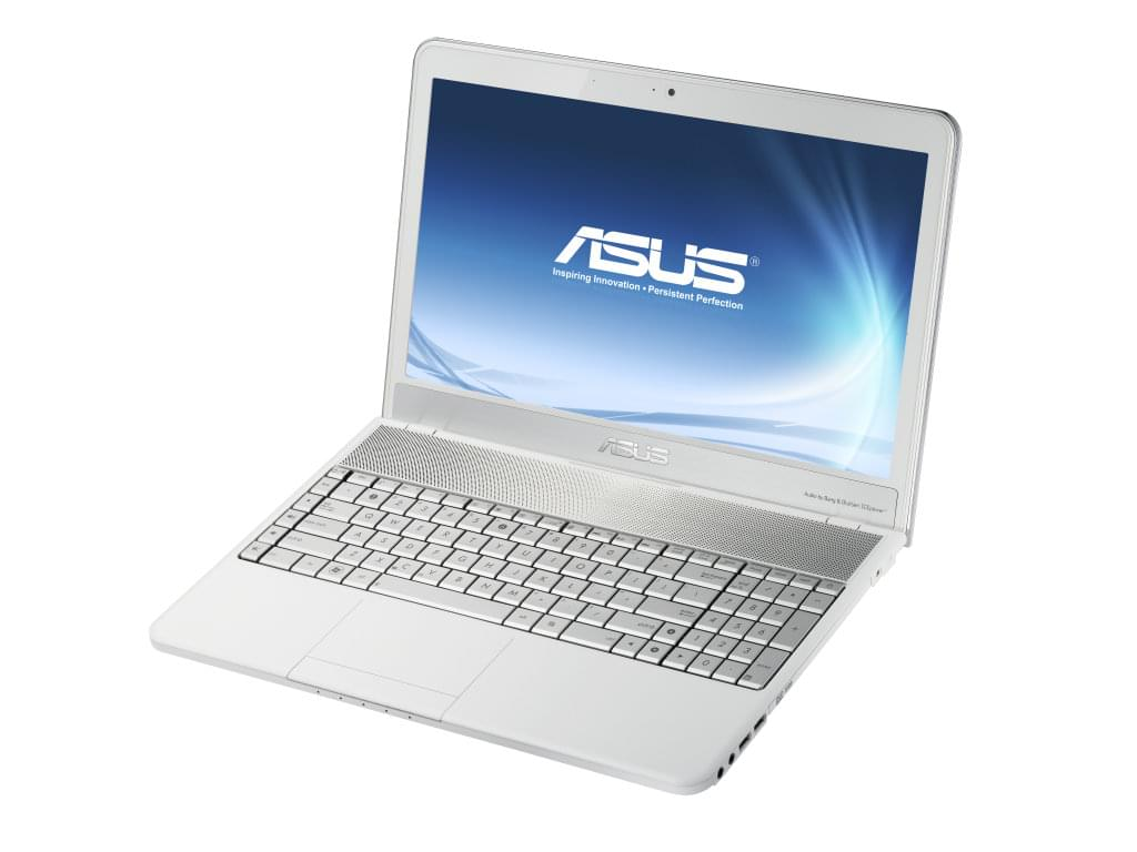 Asus N55SF-S2190V - PC portable Asus - Cybertek.fr - 0