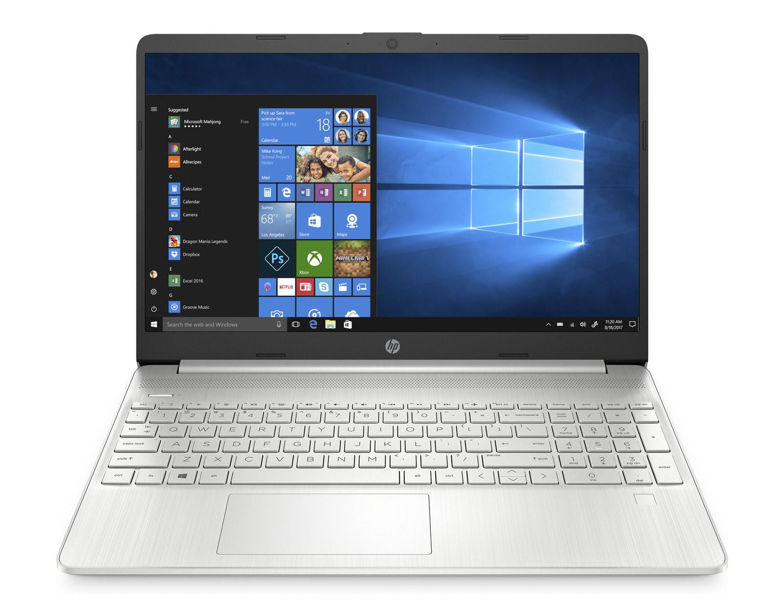 HP 230Z2EA#ABF - PC portable HP - Cybertek.fr - 3