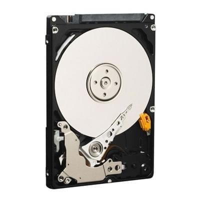 "WD 1To 5400Tr BLUE SATAII 8MO WD10JPVT (WD10JPVT obso) - Achat / Vente Disque dur interne 2.5"" sur Cybertek.fr - 0"