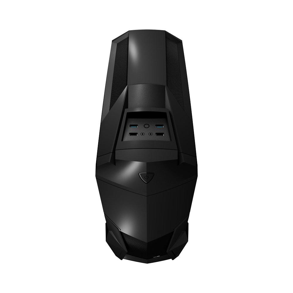 Aerocool CruiseStar (EN58140) - Achat / Vente Boîtier PC sur Cybertek.fr - 3