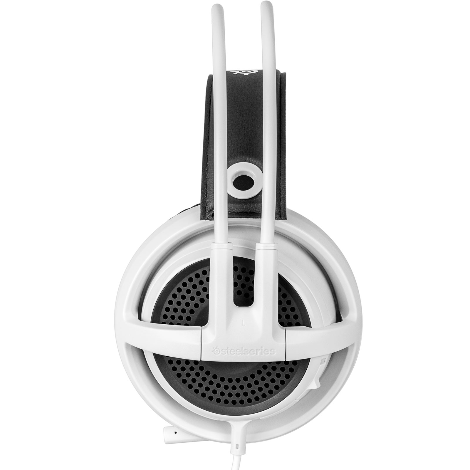 Steelseries Siberia V3 Blanc Stereo Blanc - Micro-casque - 2