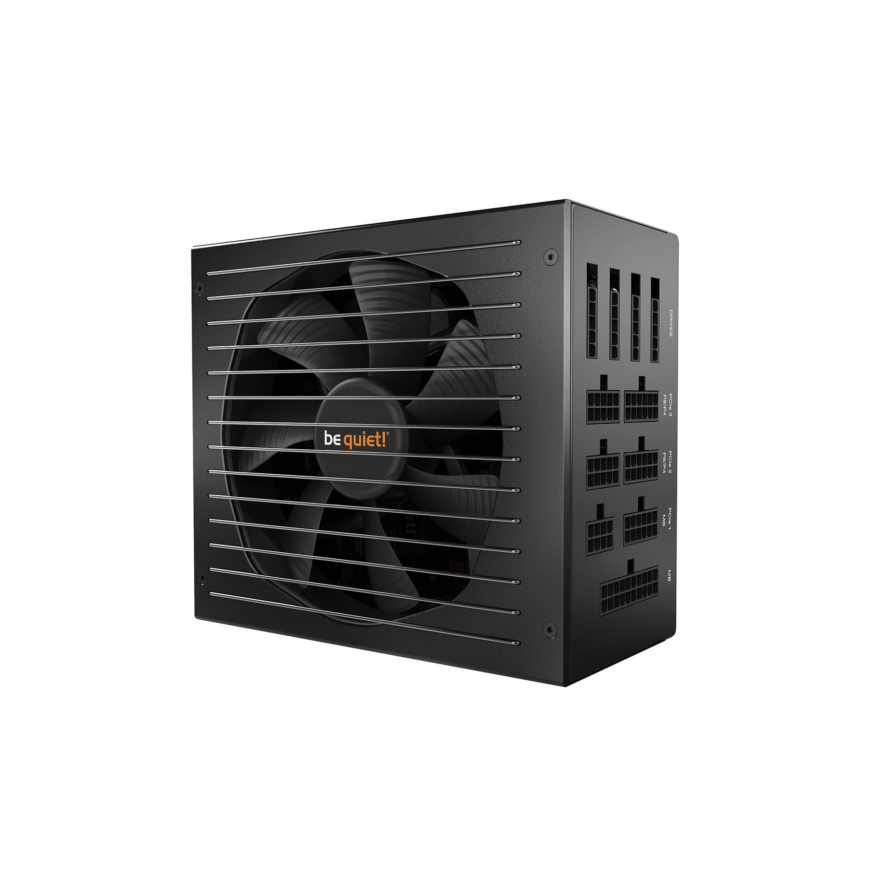 Be Quiet! Straight Power 11 80+ GOLD (850W) - Alimentation - 5