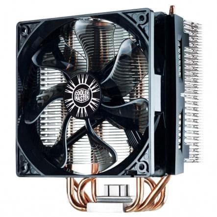 Cooler Master Hyper T4 (RR-T4-18PK-R1) - Achat / Vente Ventilateur CPU sur Cybertek.fr - 0
