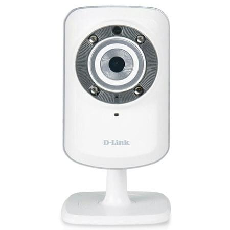 D-Link DCS-932L mydlink (Camera sur IP, IR, WiFi) - 0
