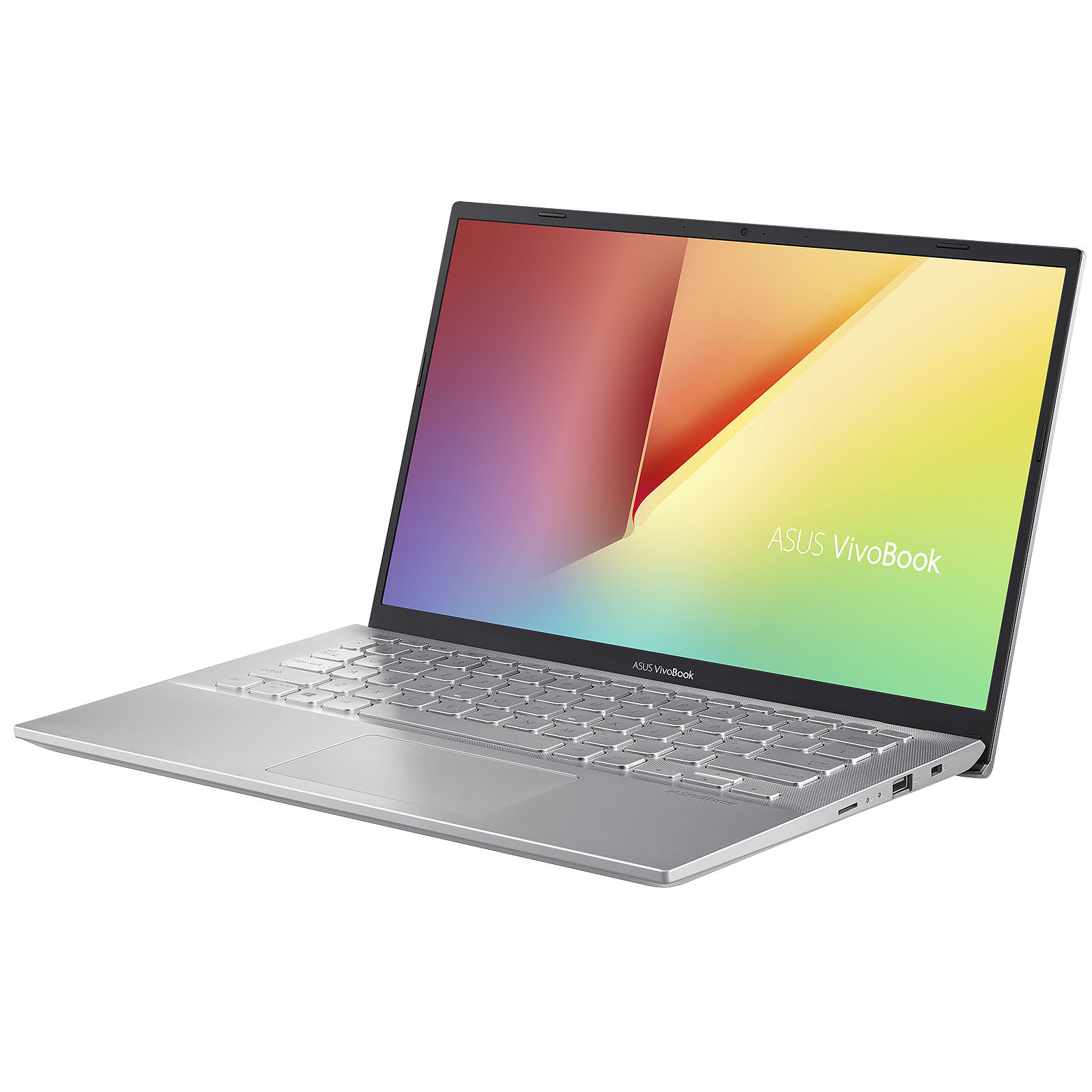 Asus 90NB0M51-M08070 - PC portable Asus - Cybertek.fr - 4