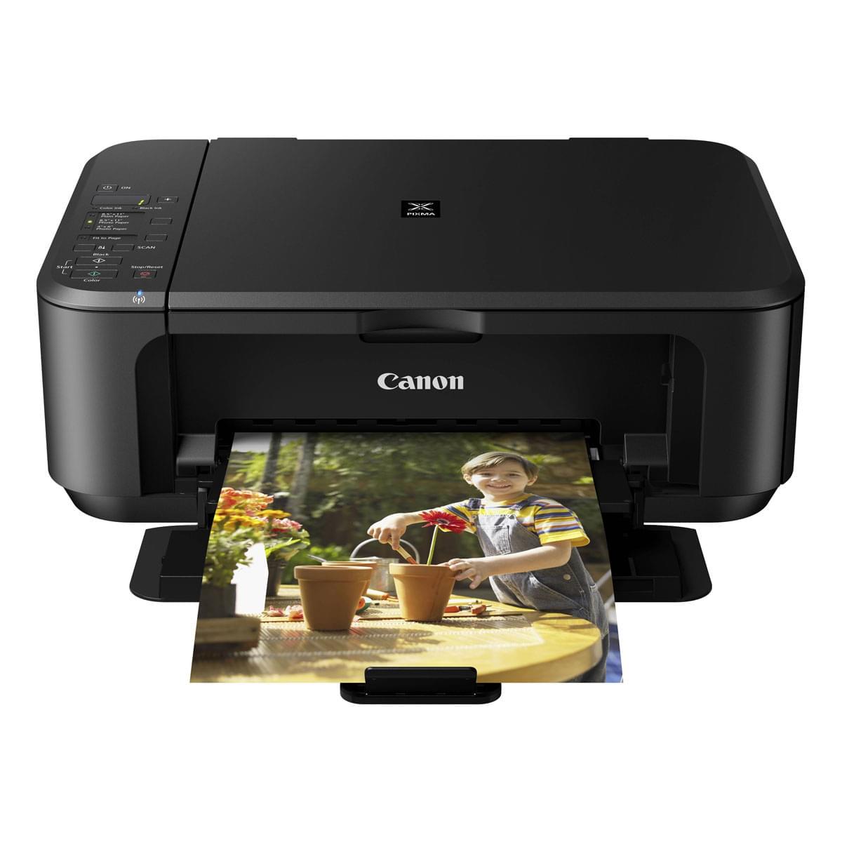 Canon PIXMA MG3250 (Recto-Verso/ WI-FI) (6223B006 obso) - Achat / Vente Imprimante Multifonction sur Cybertek.fr - 0