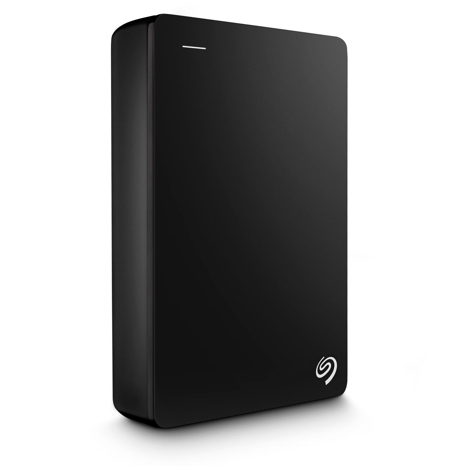 "Seagate 5To 2""1/2 USB3 Backup Plus Noir - Disque dur externe - 3"