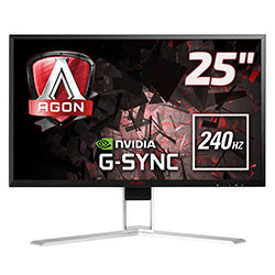 AOC Ecran PC MAGASIN EN LIGNE Cybertek