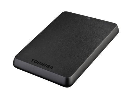 "Toshiba 750Go 2""1/2 USB3.0 (HDTB107EK3AA) - Achat / Vente Disque dur Externe sur Cybertek.fr - 0"