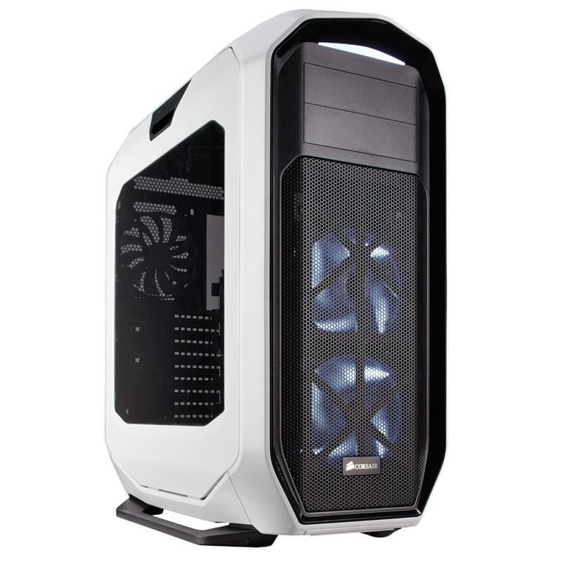 Corsair Graphite 780T Windowed Blanc - Boîtier PC Plexiglas - Sans Alim - 0
