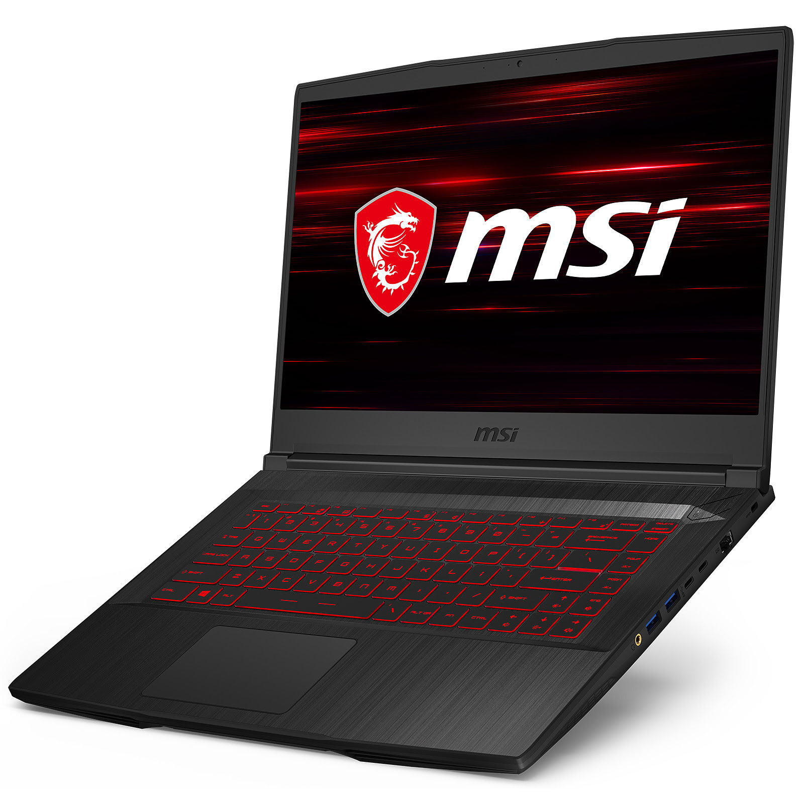 MSI 9S7-16W212-041 - PC portable MSI - Cybertek.fr - 0