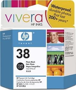 HP Cartouche C9413A (C9413A) - Achat / Vente Consommable Imprimante sur Cybertek.fr - 0