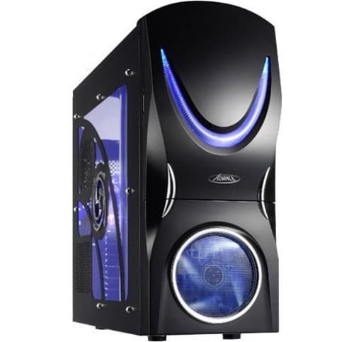 Advance GAMMA 8808GM (8808GM) - Achat / Vente Boîtier PC sur Cybertek.fr - 0