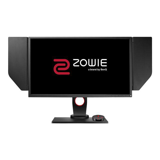 BenQ XL2540 Zowie (9H.LFNLB.QBE) - Achat / Vente Ecran PC sur Cybertek.fr - 0