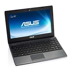 "Cybertek PC portable Asus 1225B-GRY076M - C60/4Go/500Go/HD6290/11.6""/W7HP"