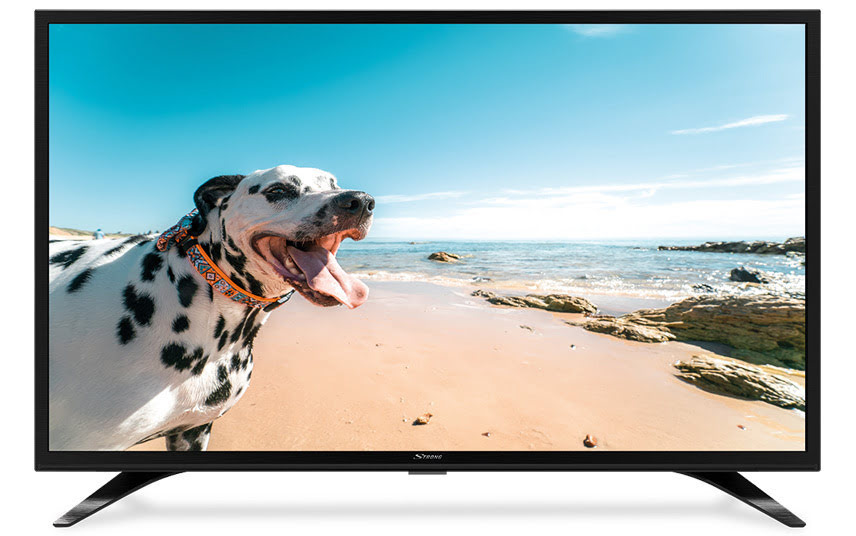 "Strong SRT 32HB5203 - 32"" (81cm) LED SMART TV - TV Strong - 2"