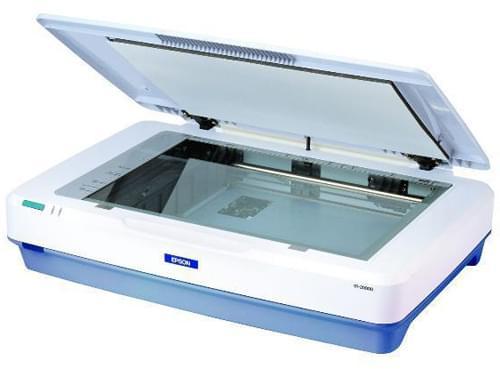 Epson GT-20000 15PPM A3 (B11B195021) - Achat / Vente Scanner sur Cybertek.fr - 0