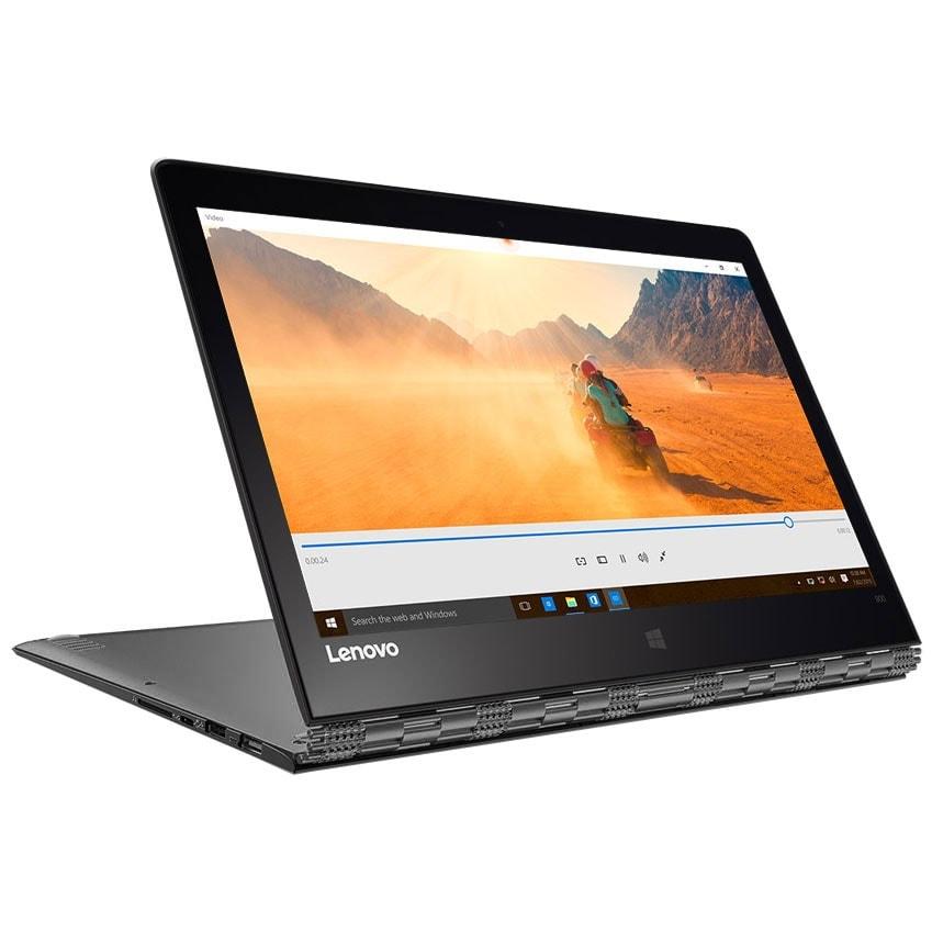 Lenovo Yoga 900-13ISK 80MK (80MK003BFR) - Achat / Vente PC portable sur Cybertek.fr - 1