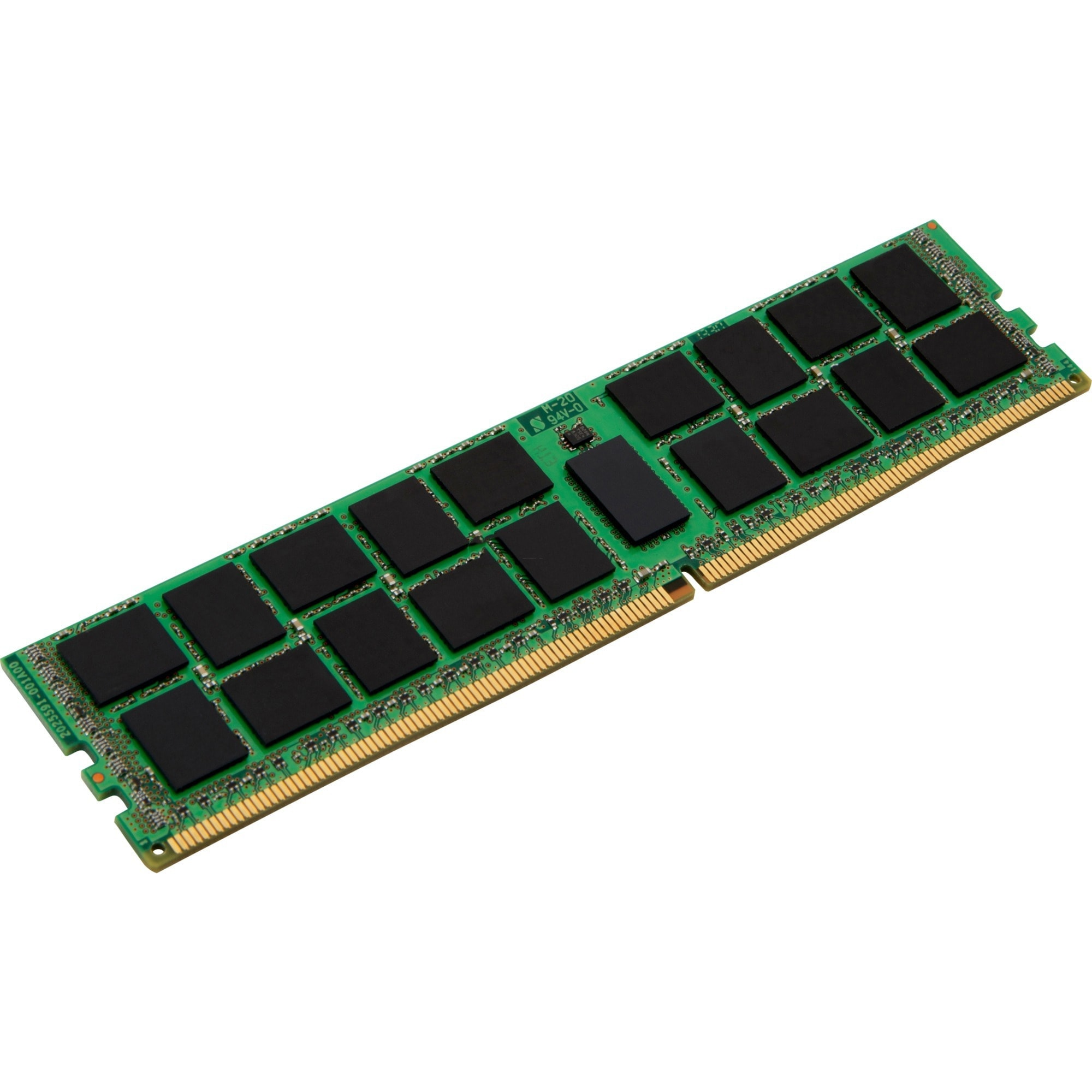 Barrette de ram PC Kingston    - 0
