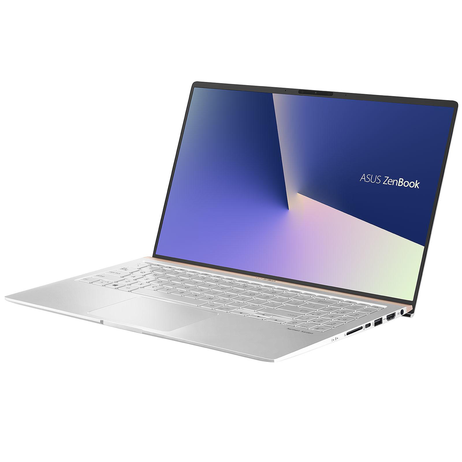 Asus Zenbook 15 UX533FN-A8079R (90NB0LD2-M01580) - Achat / Vente PC portable sur Cybertek.fr - 4