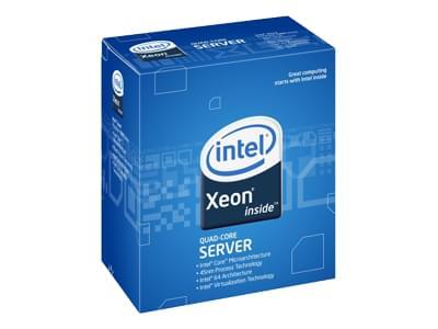 Processeur Intel Xeon E3120 - 3.16GHz -  - 0