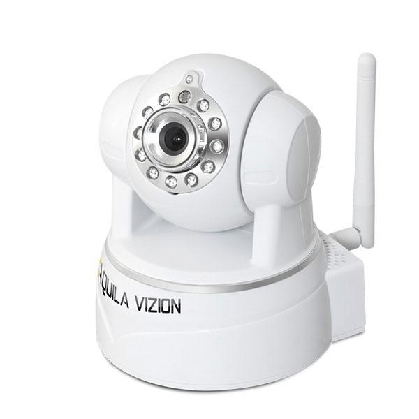 Aquila Vizion Motionvizion PTZ motorisée int. (AV-IP03) - Achat / Vente Caméra / Webcam sur Cybertek.fr - 0