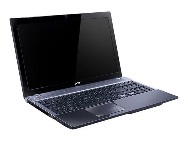 Acer V3-571G-53236G75Maii (NX.RZPEF.002) - Achat / Vente PC portable sur Cybertek.fr - 0