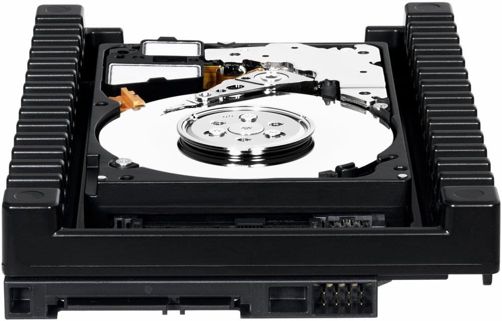 """WD 150Go 10KTr 16Mo SATA II VelociRaptor (WD1500HLFS) - Achat / Vente Disque Dur interne 3.5"""" sur Cybertek.fr - 0"""