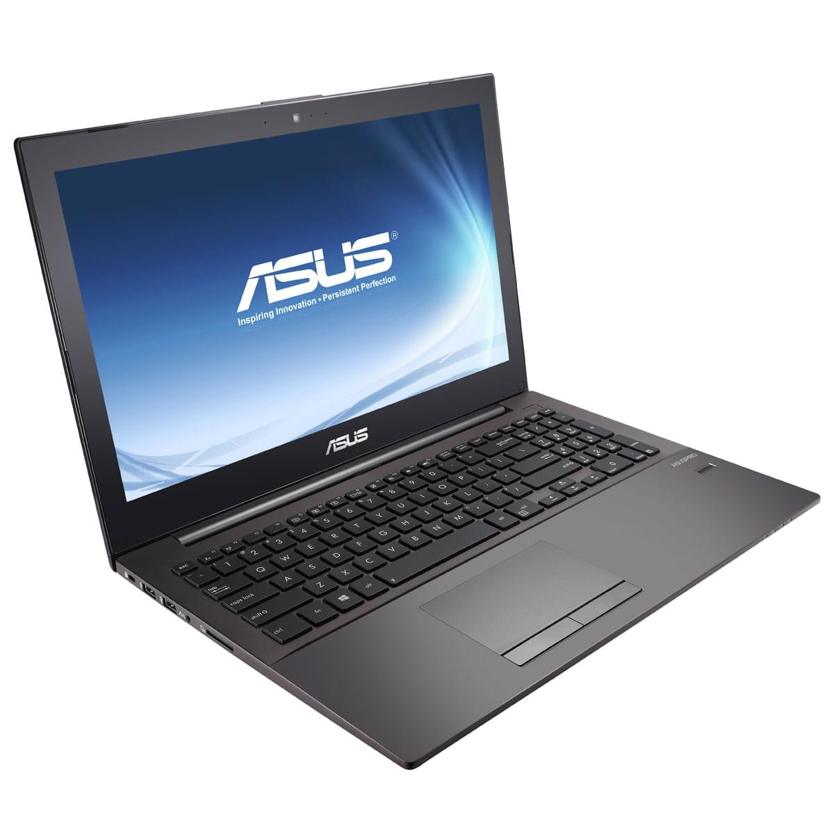 Asus PU500CA-XO002G (PU500CA-XO002G) - Achat / Vente PC Portable sur Cybertek.fr - 0