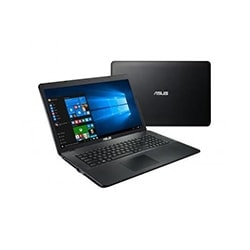Asus PC Portable X751SA-TY038T Noir - N3700/4Go/1To/17.3