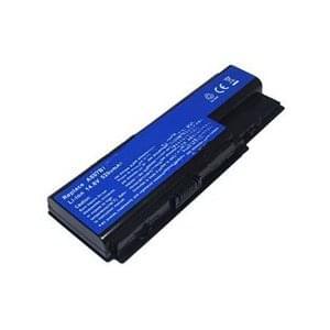 Batterie Acer ACERV40Z - 4400mAh pour Notebook - Cybertek.fr - 0