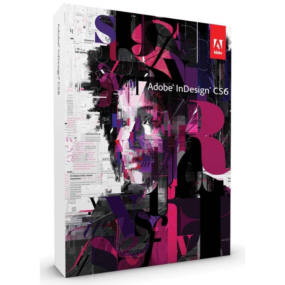 Adobe Indesign CS6 boite complet (65161195) - Achat / Vente Logiciel application sur Cybertek.fr - 0