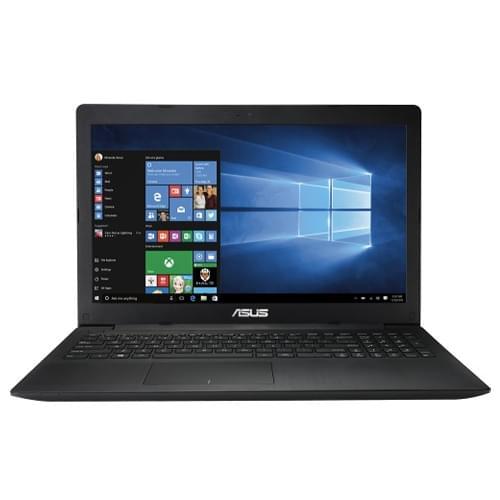 Asus X553SA-XX291T Noir (90NB0AC1-M05990) - Achat / Vente PC Portable sur Cybertek.fr - 0