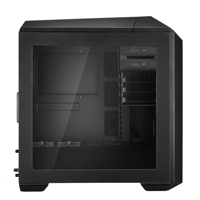 Cooler Master MasterCase 5 MCX-0005-KWN00 Noir - Boîtier PC - 3