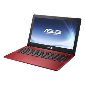 Asus X550CC-XX278H (X550CC-XX278H arret) - Achat / Vente PC portable sur Cybertek.fr - 0